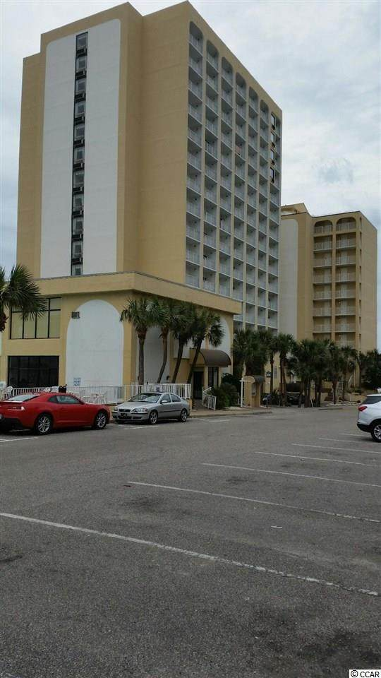 1207 Ocean Blvd. S #51306, Myrtle Beach, SC 29577 (MLS #2004348) :: Duncan Group Properties