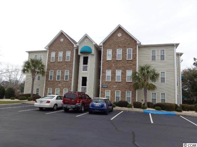 9768 Leyland Dr. #6, Myrtle Beach, SC 29572 (MLS #2004447) :: Grand Strand Homes & Land Realty