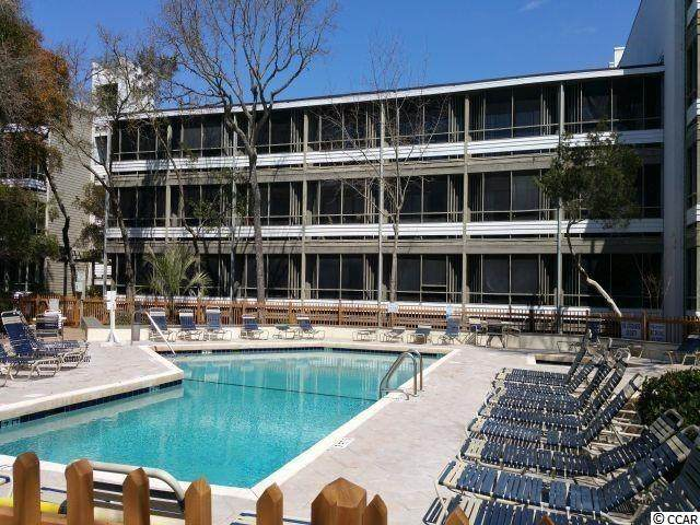 415 Ocean Creek Dr. #2117, Myrtle Beach, SC 29572 (MLS #2004498) :: Sloan Realty Group