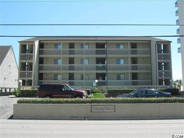 941 S Ocean Blvd. A-1, North Myrtle Beach, SC 29582 (MLS #2004500) :: Sloan Realty Group
