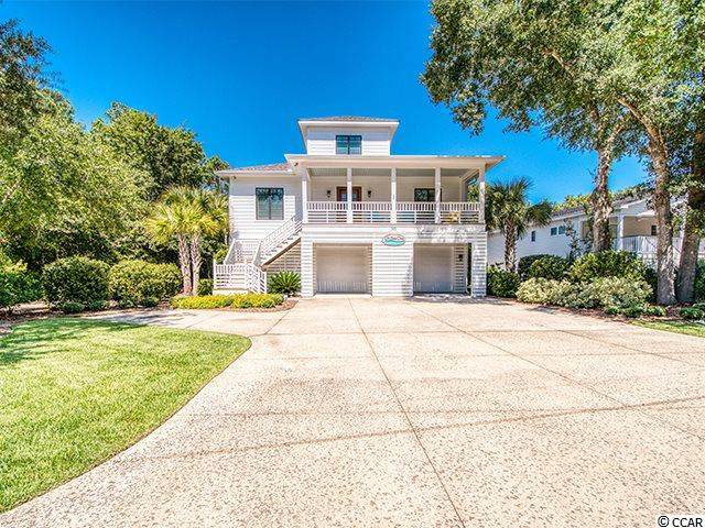 95 Hanover St., Pawleys Island, SC 29585 (MLS #2004527) :: The Hoffman Group