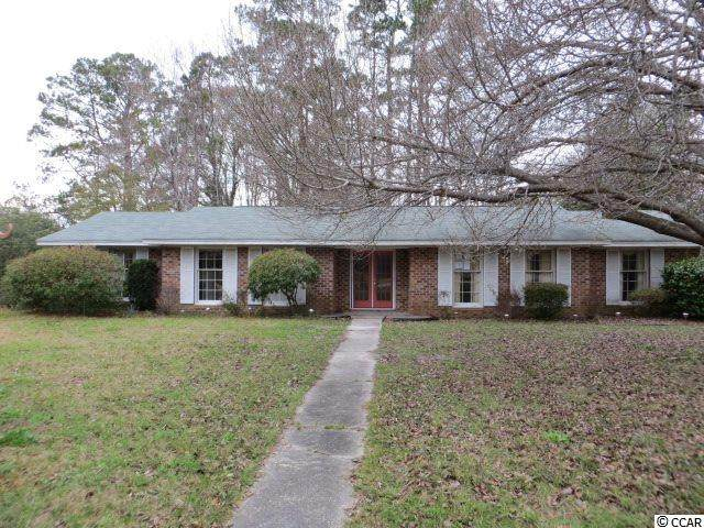 1356 Gibson Ave., Myrtle Beach, SC 29575 (MLS #2004539) :: Sloan Realty Group