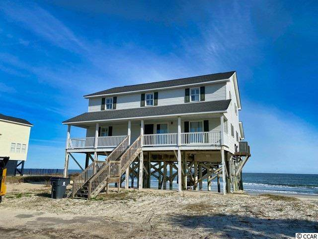 2069 S Waccamaw Dr., Garden City Beach, SC 29576 (MLS #2004543) :: The Greg Sisson Team with RE/MAX First Choice