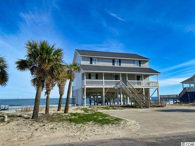 2079 S Waccamaw Dr., Garden City Beach, SC 29576 (MLS #2004547) :: Welcome Home Realty