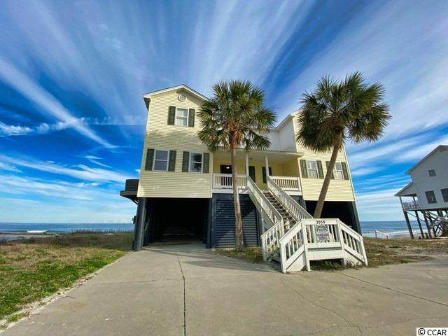 2059 S Waccamaw Dr., Garden City Beach, SC 29576 (MLS #2004550) :: Welcome Home Realty