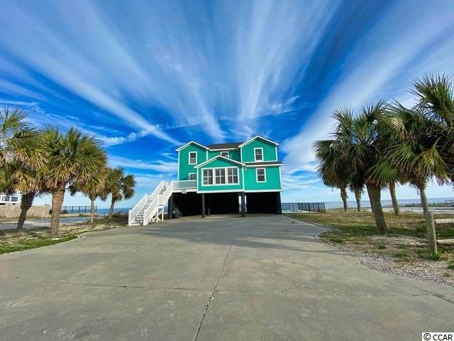 2045 S Waccamaw Dr., Garden City Beach, SC 29576 (MLS #2004552) :: Garden City Realty, Inc.