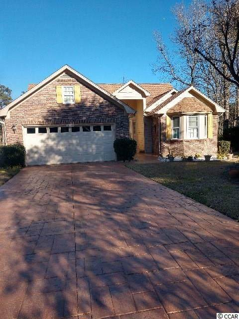 3108 Ashley Ct., Little River, SC 29566 (MLS #2004608) :: Jerry Pinkas Real Estate Experts, Inc