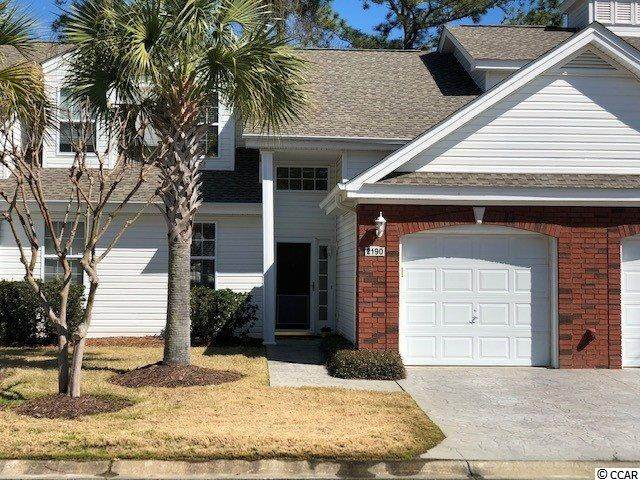2190 Longwood Lakes Dr. #2109, Myrtle Beach, SC 29579 (MLS #2004710) :: The Homes & Valor Team