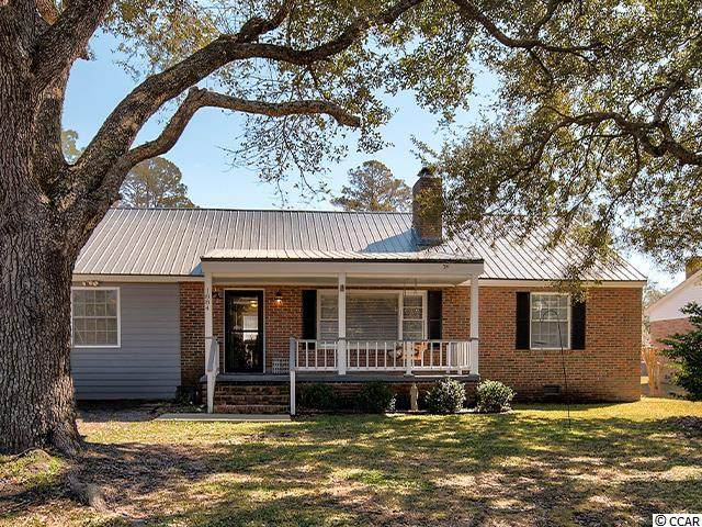 1884 Jasper St., Georgetown, SC 29440 (MLS #2004777) :: The Hoffman Group