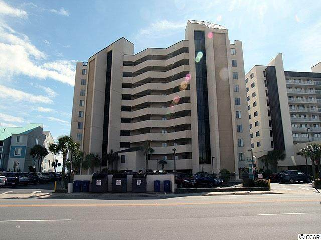 517 S Ocean Blvd. #303, North Myrtle Beach, SC 29582 (MLS #2004913) :: Garden City Realty, Inc.