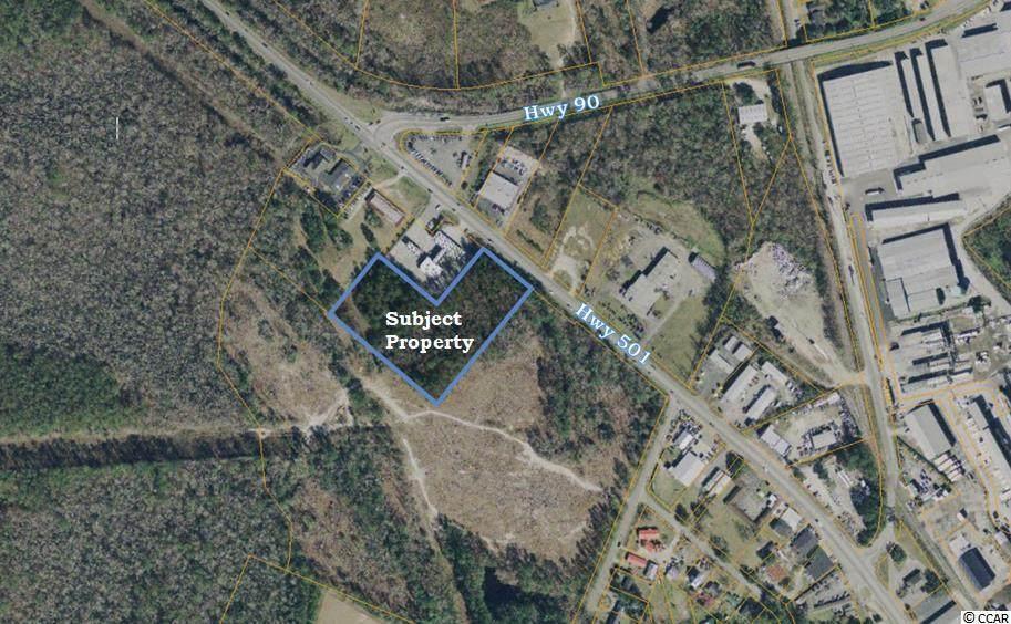 TBD 4.48 acres Highway 501 - Photo 1