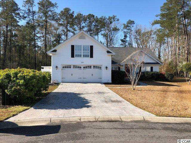 334 Chastain Ct., Murrells Inlet, SC 29576 (MLS #2005449) :: Jerry Pinkas Real Estate Experts, Inc