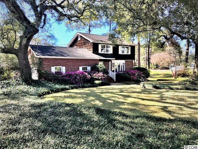 1201 Landgrave St., Georgetown, SC 29440 (MLS #2005539) :: James W. Smith Real Estate Co.