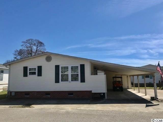 454 Sandpebble Dr., Surfside Beach, SC 29575 (MLS #2005626) :: Jerry Pinkas Real Estate Experts, Inc
