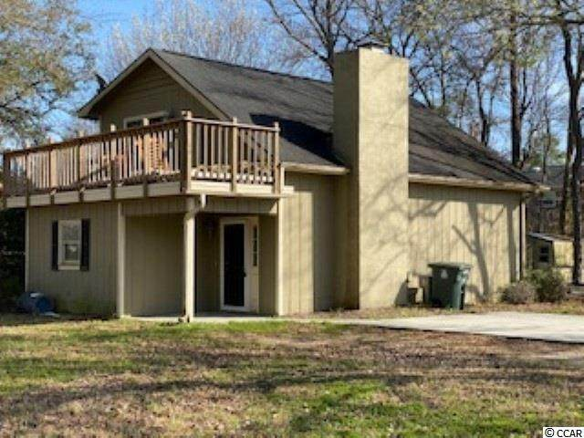 907 Pearlie St., North Myrtle Beach, SC 29582 (MLS #2005828) :: Jerry Pinkas Real Estate Experts, Inc