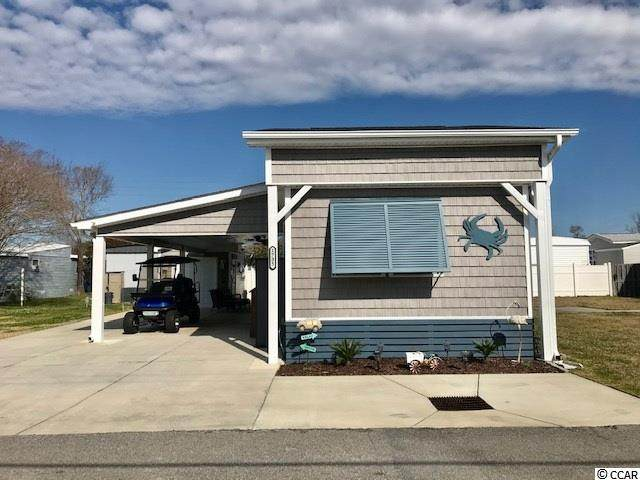 1735 Falcon, Surfside Beach, SC 29575 (MLS #2006038) :: Jerry Pinkas Real Estate Experts, Inc