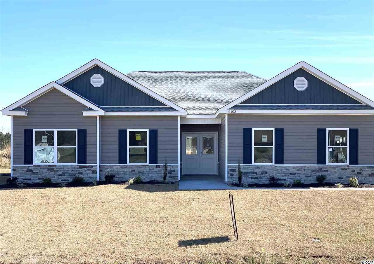 6081 Cates Bay Hwy. - Photo 1