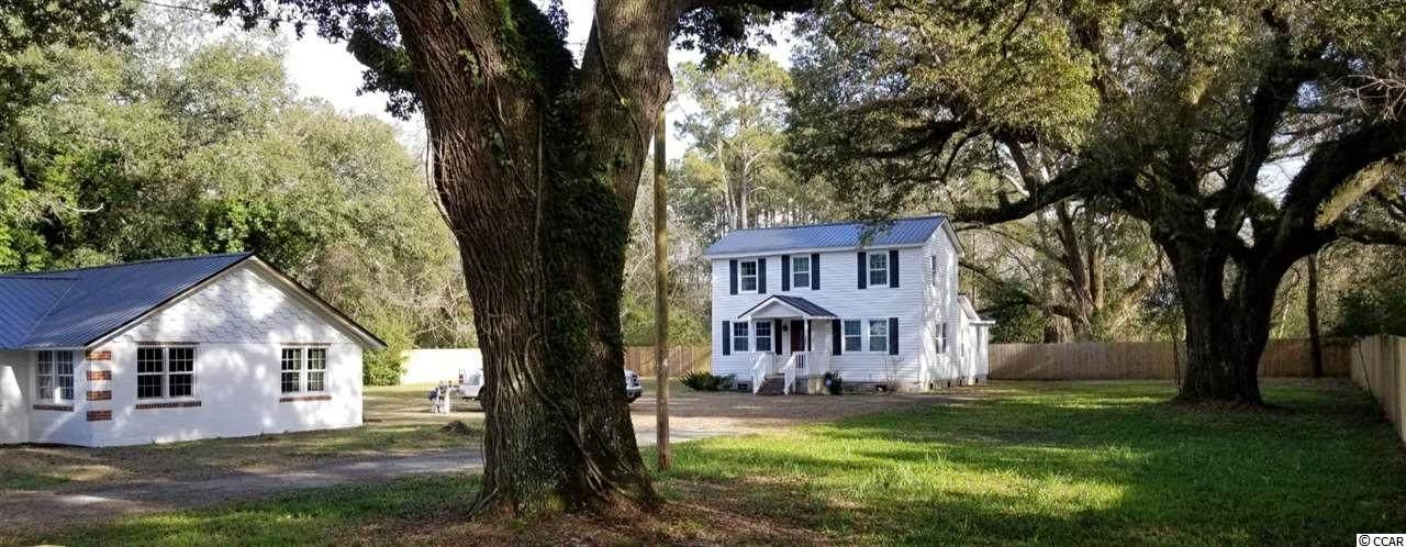 3423 Cates Bay Hwy. - Photo 1