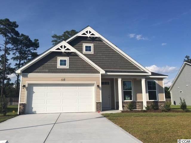 468 Shaft Pl., Conway, SC 29526 (MLS #2006325) :: Jerry Pinkas Real Estate Experts, Inc