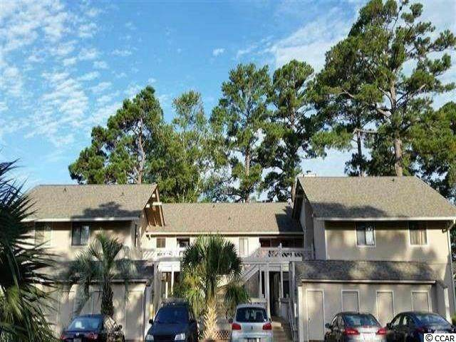 3015 Old Bryan Dr. 1-8, Myrtle Beach, SC 29577 (MLS #2006340) :: The Litchfield Company