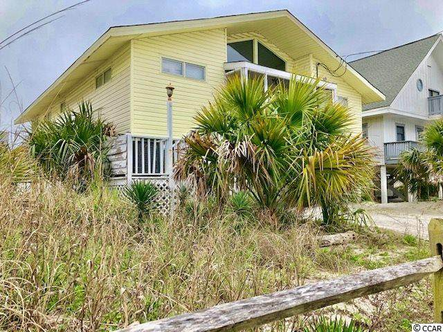 521 S Waccamaw Dr., Garden City Beach, SC 29576 (MLS #2006447) :: Grand Strand Homes & Land Realty
