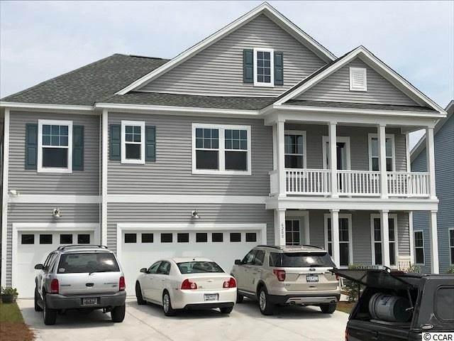 6434 Chadderton Circle, Myrtle Beach, SC 29579 (MLS #2006732) :: Jerry Pinkas Real Estate Experts, Inc