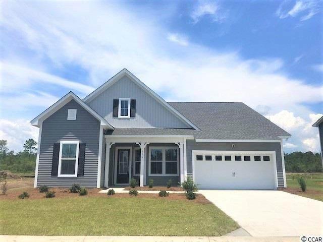 8001 Brogdon Dr, Myrtle Beach, SC 29579 (MLS #2006733) :: Jerry Pinkas Real Estate Experts, Inc