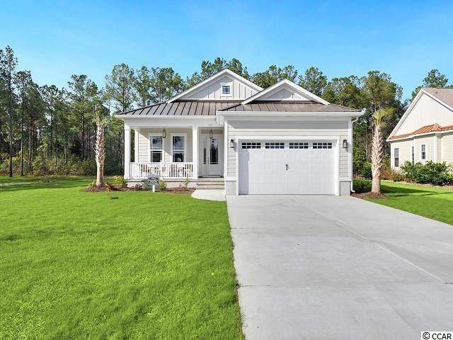 899 Waterbridge Blvd., Myrtle Beach, SC 29579 (MLS #2006773) :: Jerry Pinkas Real Estate Experts, Inc