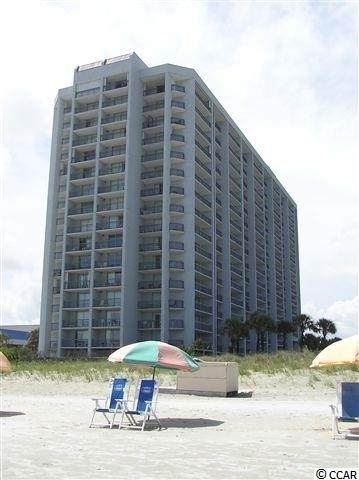9820 Queensway Blvd. #107, Myrtle Beach, SC 29572 (MLS #2006916) :: Hawkeye Realty