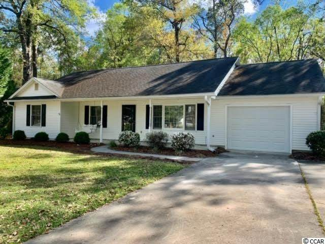139 Brookgate Dr., Myrtle Beach, SC 29579 (MLS #2006932) :: Jerry Pinkas Real Estate Experts, Inc