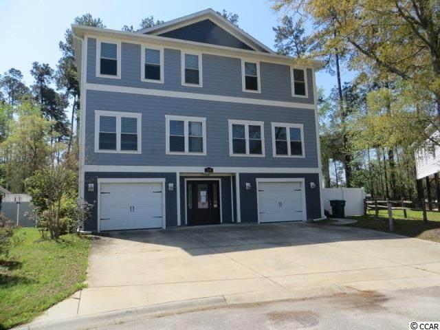 124 Kenzgar Dr., Myrtle Beach, SC 29588 (MLS #2007007) :: Jerry Pinkas Real Estate Experts, Inc