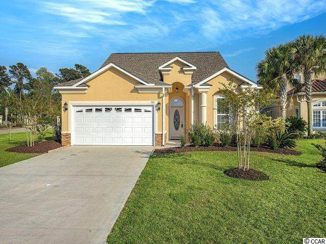 101 Lac Ct., Myrtle Beach, SC 29579 (MLS #2007081) :: The Hoffman Group
