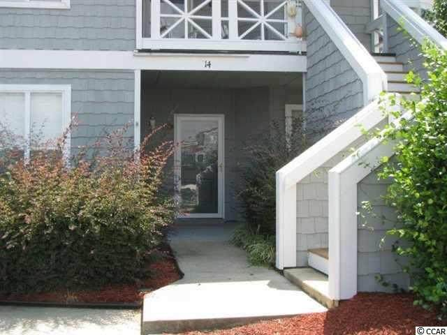 4396 Baldwin Ave. #14, Little River, SC 29566 (MLS #2007189) :: Jerry Pinkas Real Estate Experts, Inc