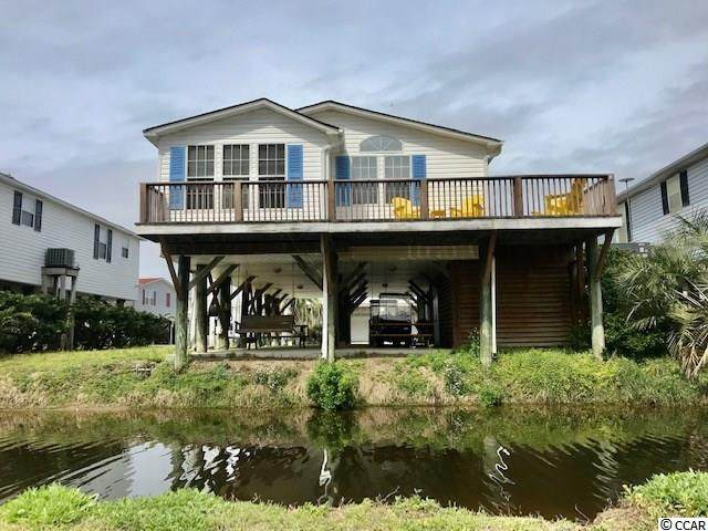 1746 Mason Circle, Surfside Beach, SC 29575 (MLS #2007209) :: The Trembley Group | Keller Williams