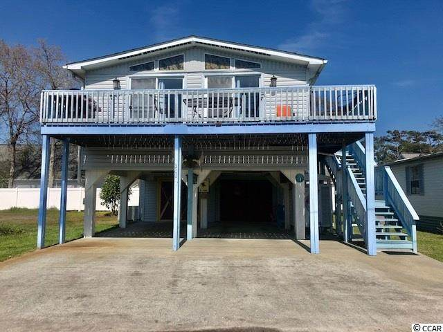 308 Meadowlark Dr., Surfside Beach, SC 29575 (MLS #2007210) :: The Litchfield Company