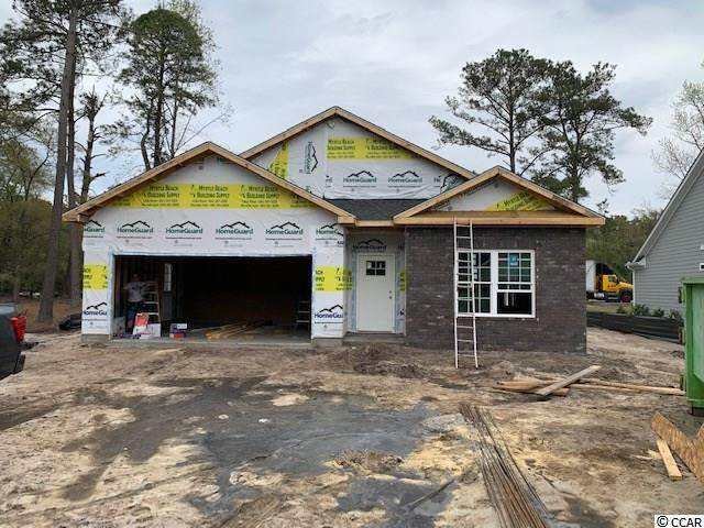 194 Shallowtail Ct., Little River, SC 29566 (MLS #2007277) :: The Greg Sisson Team with RE/MAX First Choice