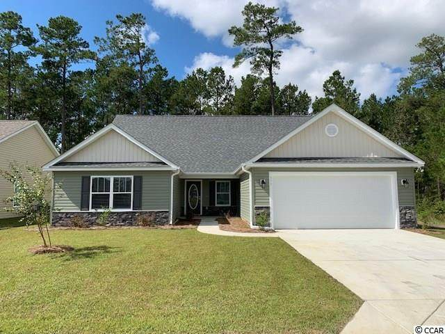 309 Hanna Ct., Little River, SC 29566 (MLS #2007406) :: The Trembley Group | Keller Williams