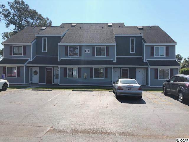1880 Colony Dr. 12-D, Surfside Beach, SC 29575 (MLS #2007583) :: Jerry Pinkas Real Estate Experts, Inc