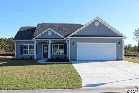 172 Tomoka Trail, Longs, SC 29568 (MLS #2007597) :: Right Find Homes