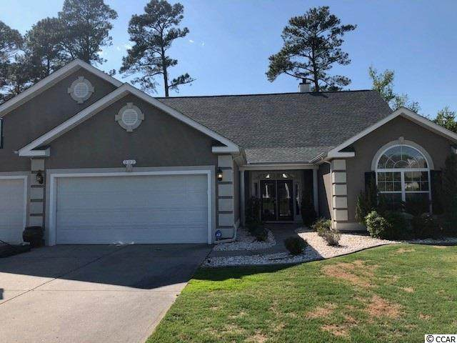 202 Abcaw Blvd., Myrtle Beach, SC 29579 (MLS #2007820) :: Grand Strand Homes & Land Realty
