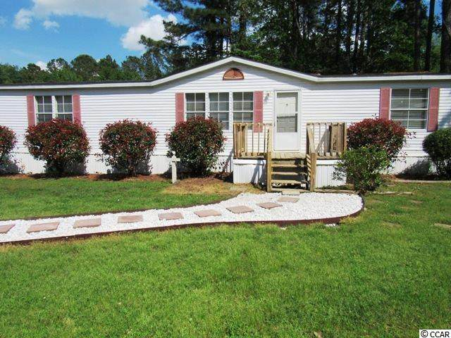 455 Sutton Dr., Myrtle Beach, SC 29588 (MLS #2007876) :: The Hoffman Group