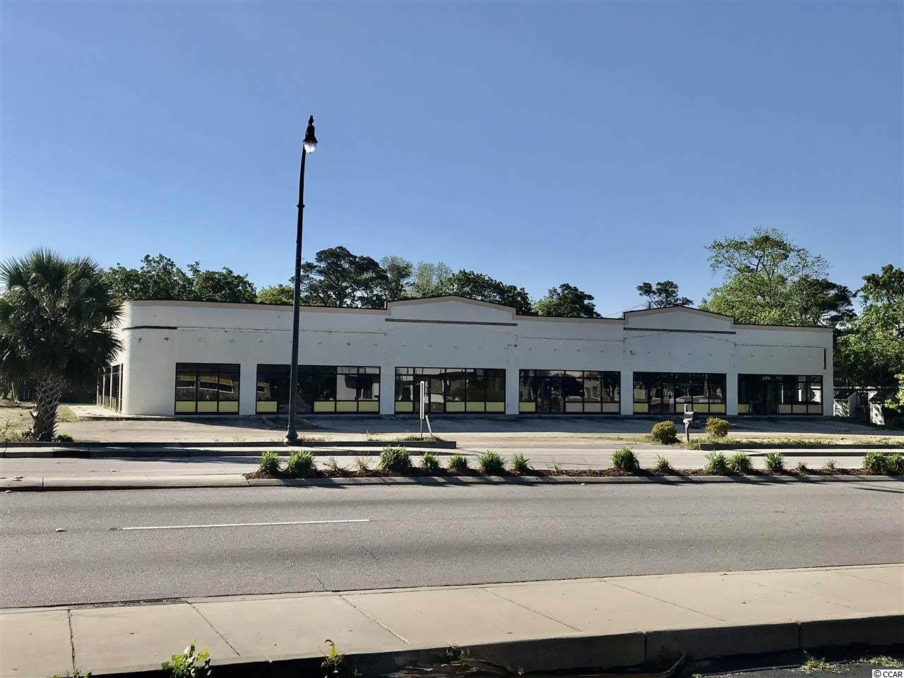 212 Highway 17 Business - Photo 1
