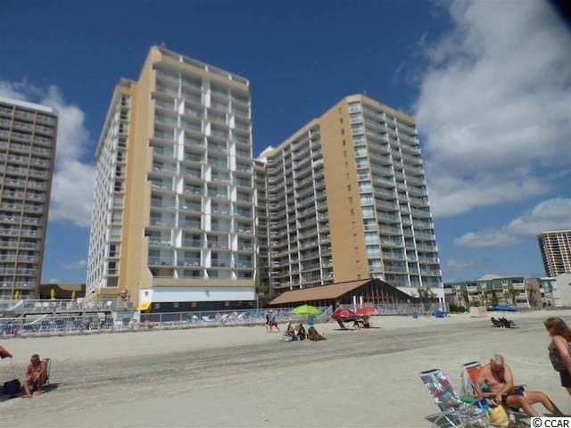 9550 Shore Dr. #932, North Myrtle Beach, SC 29582 (MLS #2008055) :: Leonard, Call at Kingston