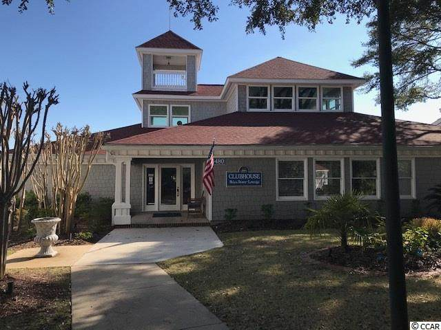 4396 Baldwin Ave., Little River, SC 29566 (MLS #2008137) :: James W. Smith Real Estate Co.