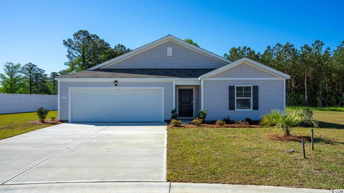 244 Forestbrook Cove Circle - Photo 1
