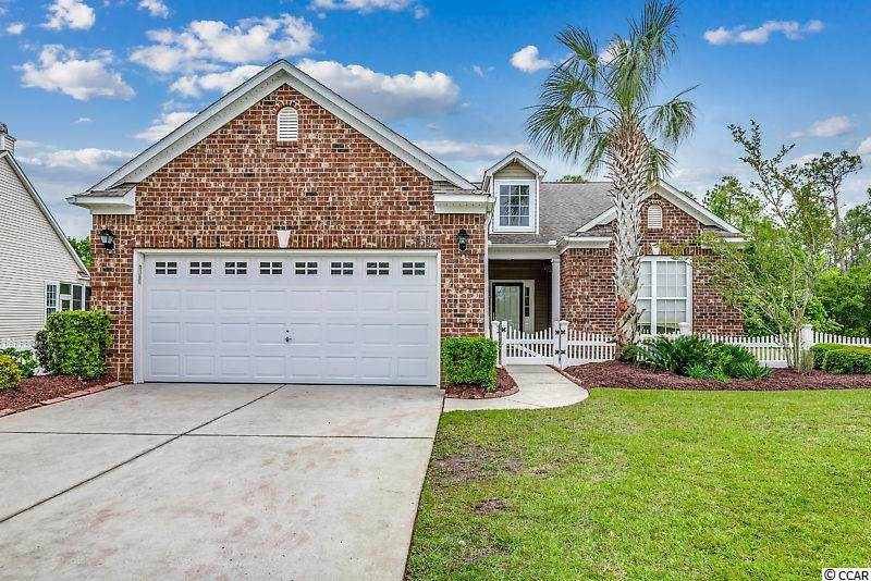5510 Whistling Duck Dr. - Photo 1