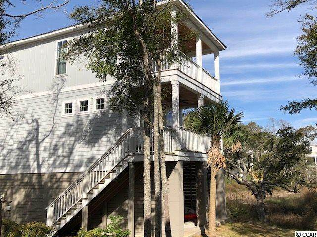 160 Half Shell Ct., Pawleys Island, SC 29585 (MLS #2008594) :: The Lachicotte Company