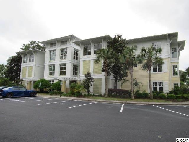 1313 Villa Marbella Ct. #4302, Myrtle Beach, SC 29572 (MLS #2008613) :: The Litchfield Company