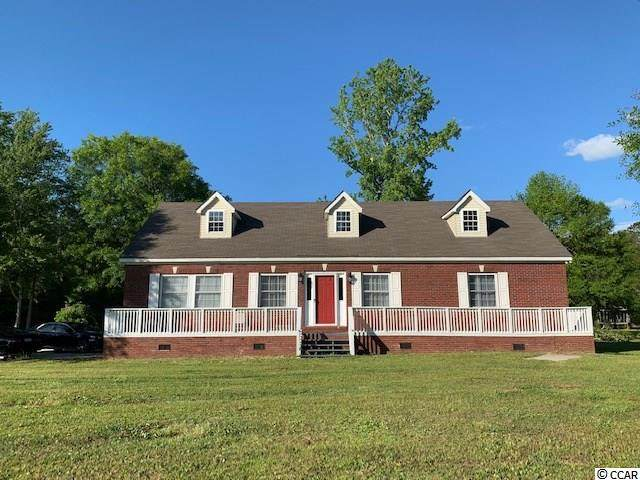 1445 Finnell Rd. - Photo 1