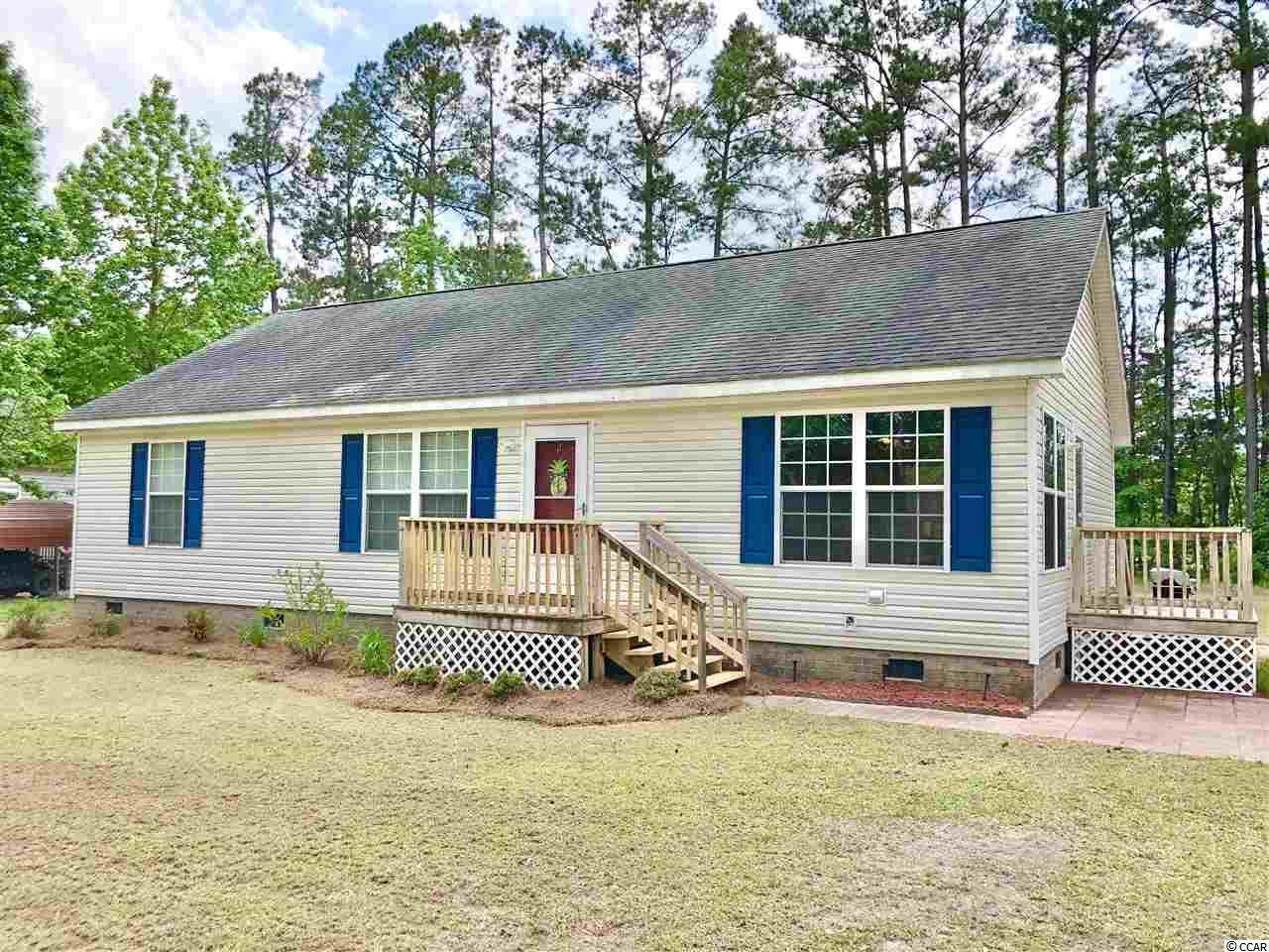 2409 Grier Dock Rd. - Photo 1